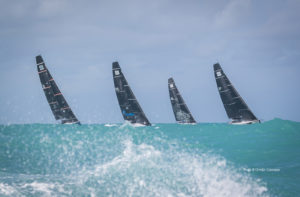 TP 52 Super Series - Miami